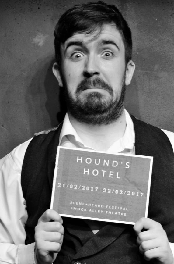PIERRE MUGHSHOT HOUND'S HOTEL