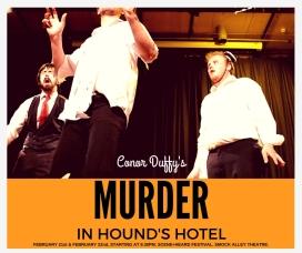 Hound's Hotel Promo 3
