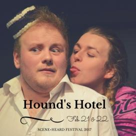 Hound's Hotel Promo 5