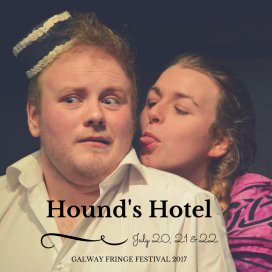 Hound's Hotel 3